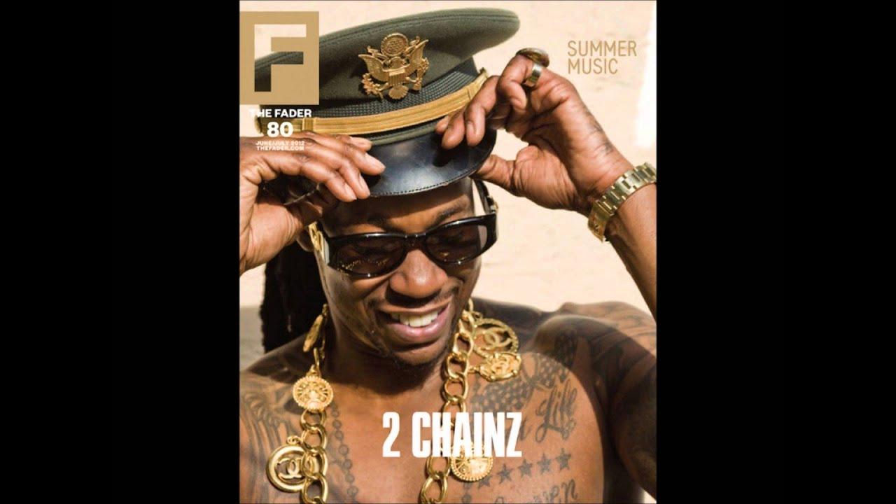 2 Chainz ft. Lil Wayne - Yuck Lyrics - YouTube