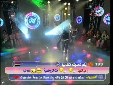 girls arab belly dance choha bnat arab ghinwa tv  liban
