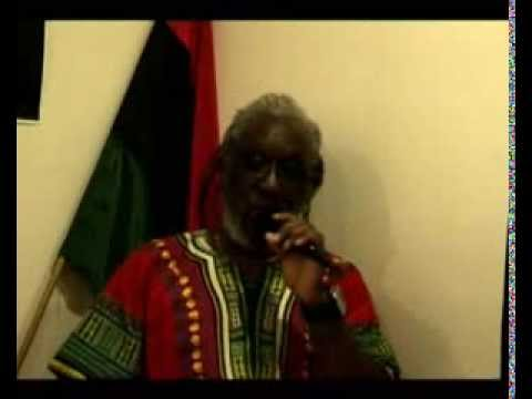 BAD FRIDAY, RASTAFARI & REPARATIONS - Ras Kwadwo (Pt1)