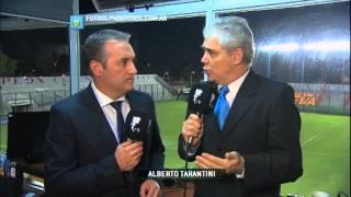 El análisis de Arsenal 1 - Boca 1. Fecha 16. Torneo Primera División 2014. FPT