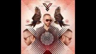 Yandel Hasta Abajo (Audio)