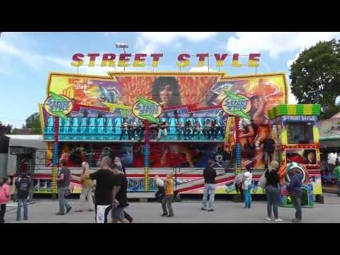 Street Style (Mölter) - Außenansicht/Offride