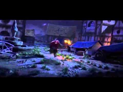 Lien Minh Huyen Thoai Jax Vs Veigar Phim Ngan 18
