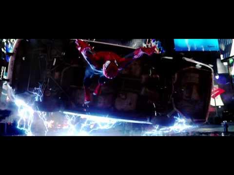 Người nhện siêu đẳng 2 - Siêu nhện nghịch ngợm