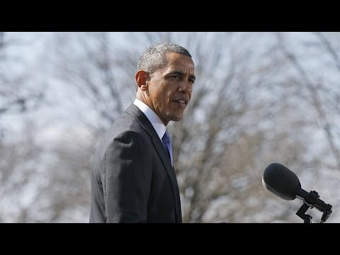 Obama: Continued Sanctions on Russia
