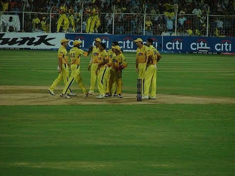 IPL 2014 Chennai Super Kings vs Royal Challengers Bangalore - Preview