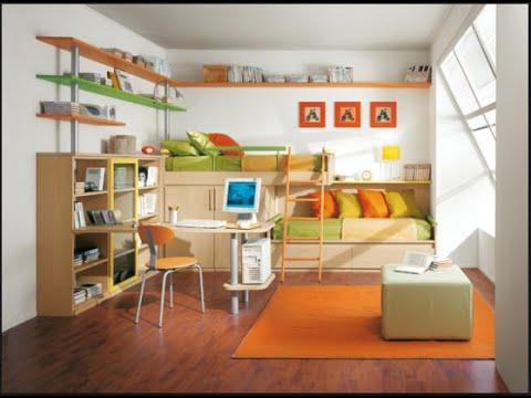 #interiordesign The Best Kids Bedroom Sets
