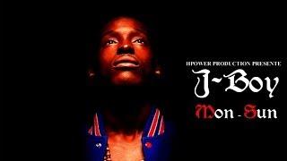 JBOY - MON SUN [ Trailer ]