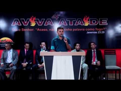 Adriano Camargo - Viver sem Deus não dá