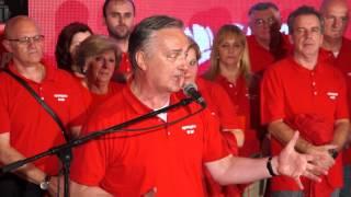 LAGUMDŽIJA: Zašto treba glasati za Bakira Hadžiomerovića