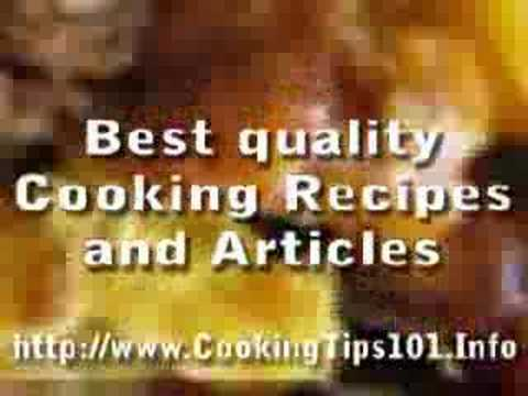 Cooking.Tips Recipe and Resource
