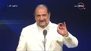 الصاوي في حفل افتتاح «القاهرة السينمائي»: