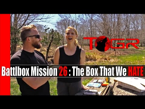 Battlbox Mission 26 : The Box That We HATE