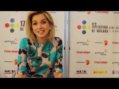 Entrevista a Ana de Armas por
