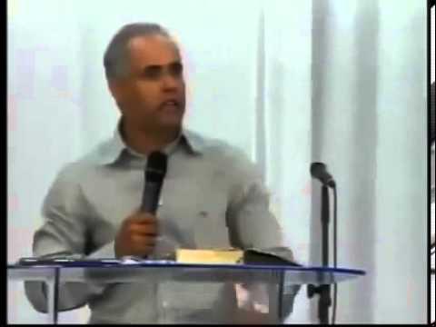 Pastor Claudio Duarte - Promessa de DEUS para Abraão