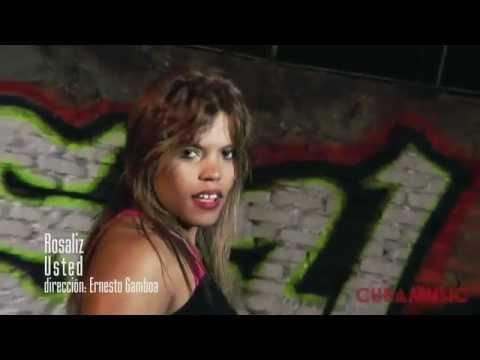 Usted - Rosaliz