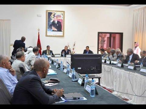 ربورتاج .. المجلس الإقليمي للرشيدية يدعم دور الطالب بالإقليم ويصادق على مشروع ميزانية 2019
