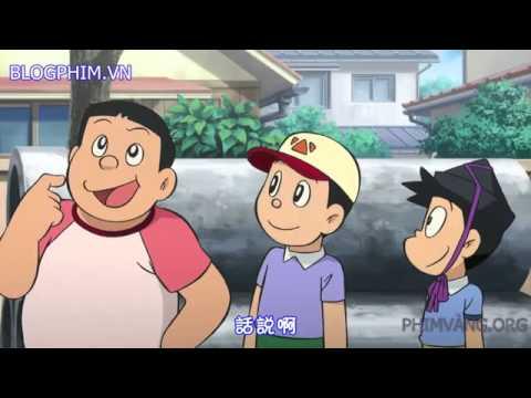 Nobita Và Hòn Đảo Kỳ Tích - Phim, Xem phim online