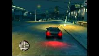 GTA IV Comment Avoir Des Putes