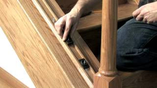 L.J. Smith IronPro Detailed Installation Video