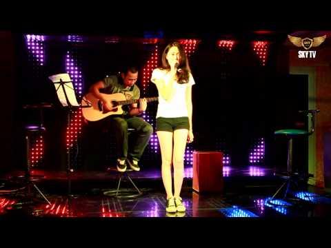 THƯ CHƯA GỬI ANH - Hoa Quỳnh | SKY CLUB