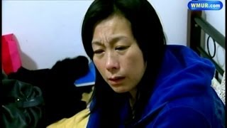 Chinese Woman Tasered After Trying To Buy IPhones