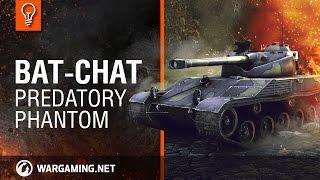 Bat Chat Predatory Phantom