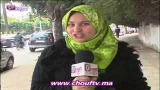 نسولو الناس: علاش مغاربة مابقاوش كي ولدو بزاف   نسولو الناس
