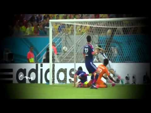 Ivory Coast 2-1 Japan Highlights HD World Cup 2014
