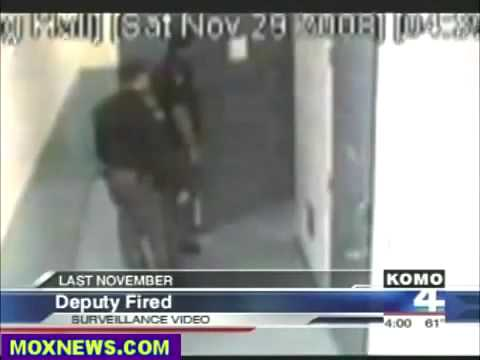 Cop Gets Fired & Charged For Beating Down Young Girl
