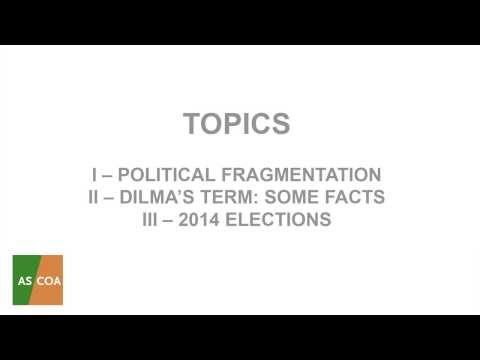 Ricardo Sennes: Brazil in 2014 - Economic and Political Prospects