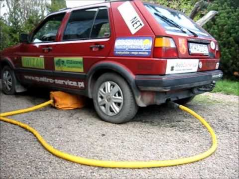 Levantar o carro para trocar de pneu À PATRÃO! | Lifting Your Car To Change Tires LIKE A BOSS