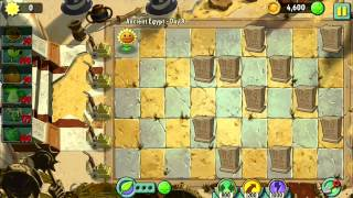 Plants Vs. Zombies 2: It's About Time Part 4