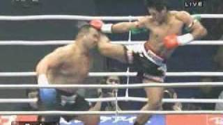 Best K1 Knockout By Kaoklai Thailand