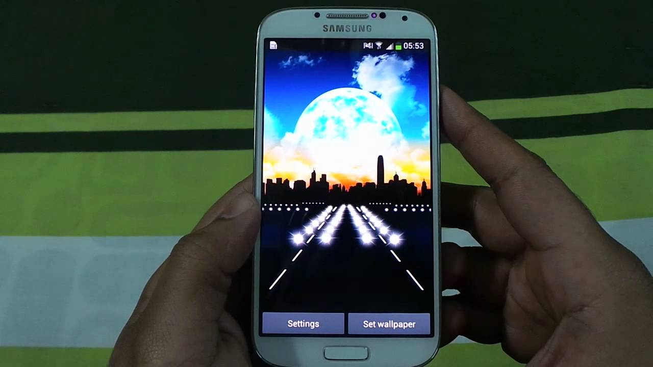 Самсунг Андроид 2013