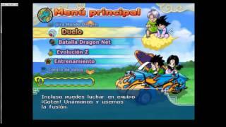 Como Hacer La Fusion En Dragon Ball Z Budokai Tenkaichi 3