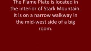Pokémon Platinum: Arceus Plate Locations Guide