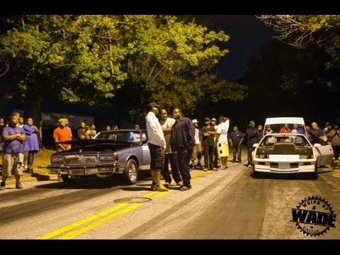 ATL Street Racing : KutDaCheck Box Chevy Vs Angry Yankee