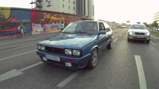 Renault 11 1.8 16v Turbo