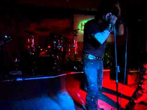 Warlust Bestiality- Throne of Misanthropy and War (Live 28-06-2014)