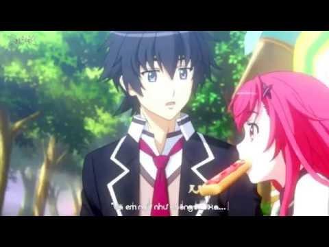 Anime [MV] - Chờ Ngày Mưa Tan