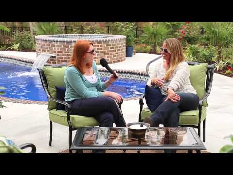 Video Exclusive Spring 2014: Alaglas Pools of Charleston