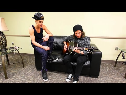 Justin Bieber Celebrates 6 Years of Kidrauhl- Video