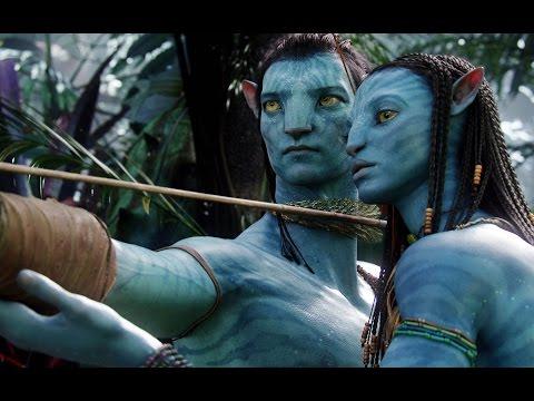 James Cameron's Avatar l Film Complet Francais