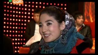 Afghan Star Top 5 Backstage Video