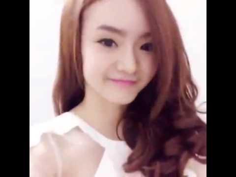 Cute Girl - Le Ngoc Phuong Trang