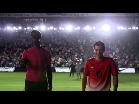 Đỉnh cao của nghệ thuật bóng đá WC 2014 (không phí 4 phút để xem)