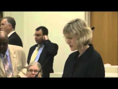 Election Observers Expose Massive Voter Fraud During NC Hearing - 4/22/2013