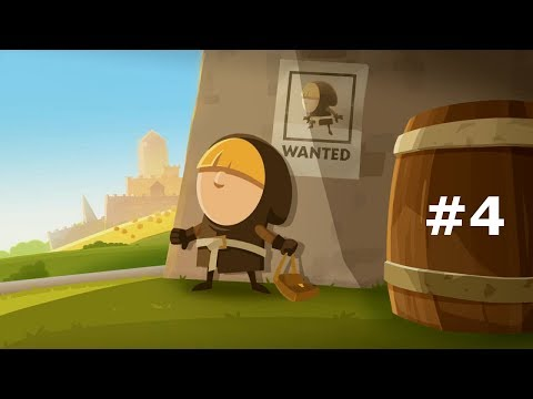 Tiny Thief PC 3 star Walktrough : Petrica fura torturi si nasuri de clovn!