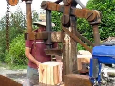 Wood Splitter 1